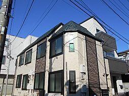 東京メトロ有楽町線 要町駅 徒歩4分の賃貸アパート