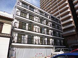 永和第7ビル[3階]の外観