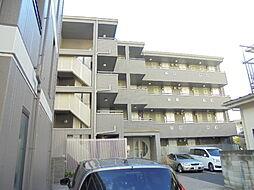 神奈川県横浜市港南区上大岡西1丁目の賃貸マンションの外観