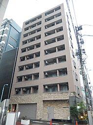 ガラステージ日本橋茅場町[5階]の外観