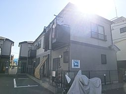 [テラスハウス] 東京都江戸川区西篠崎2丁目 の賃貸【/】の外観