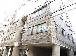奥沢駅 17.0万円