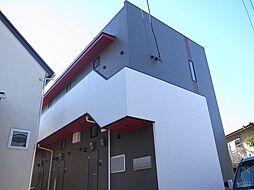 chocolat maison(ショコラメゾン)[2階]の外観