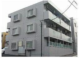 レジデンス二俣川第3[1階]の外観