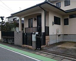 [一戸建] 福岡県福岡市南区長住5丁目 の賃貸【/】の外観