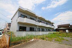 田倉ハイツ[2階]の外観
