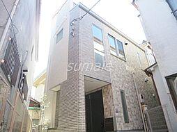 [一戸建] 東京都北区中十条2丁目 の賃貸【/】の外観