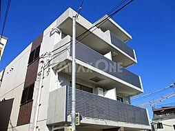 川崎ガレリア[3階]の外観
