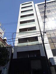 ウォブ福島[5階]の外観