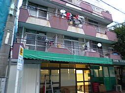 小野田ハイツ[402号室]の外観