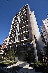 東京メトロ日比谷線 六本木駅 徒歩5分の賃貸マンション