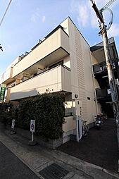アクティ須磨浦[1階]の外観