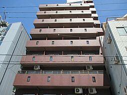 ビスタ新大阪III[10階]の外観