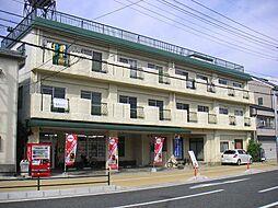 優・箱崎ビル[201号室]の外観