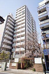 ガーラ・グランディ川崎[3階]の外観