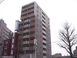ピュアドームアルカサール平尾[702号室]の外観