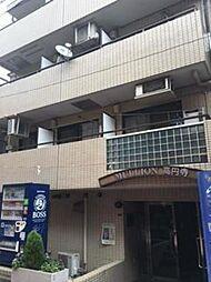 マリオン高円寺[1階]の外観
