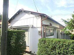 神奈川県横浜市旭区南本宿町の賃貸アパートの外観