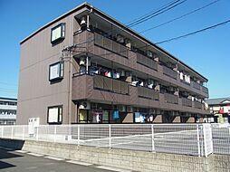 三重県鈴鹿市野町東2丁目の賃貸マンションの外観
