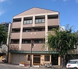 北野マンション[4階]の外観