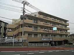 アメニティーヴィラ横浜[202号室]の外観