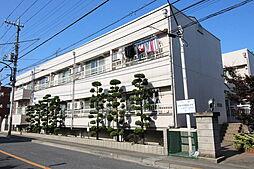 [テラスハウス] 東京都三鷹市牟礼1丁目 の賃貸【/】の外観