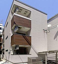 フジパレス淀川WEST[2階]の外観