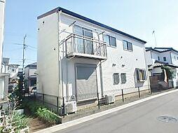 [テラスハウス] 神奈川県相模原市中央区上溝 の賃貸【/】の外観