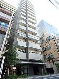 セレニティコート虎ノ門[9階]の外観