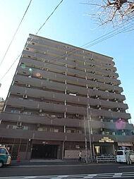 ガーデンプラザ横浜南[10階]の外観