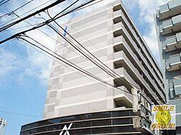 プレジデントビル[4階]の外観
