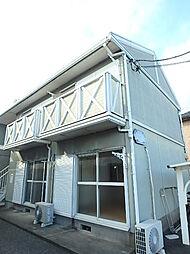 エスポワールD棟[102号室]の外観