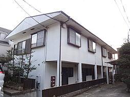 [テラスハウス] 神奈川県横浜市旭区本村町 の賃貸【/】の外観