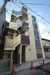 プライムコート太子橋[3階]の外観