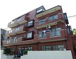 神奈川県横浜市旭区上白根1丁目の賃貸マンションの外観