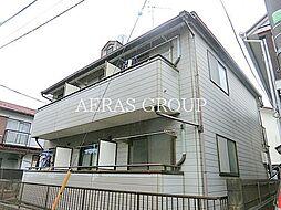 富士見台駅 4.9万円