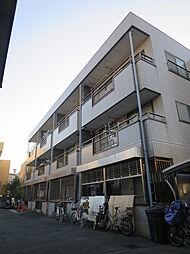タケダハイツ[203号室]の外観
