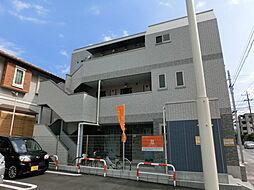 千葉県千葉市中央区宮崎1丁目の賃貸マンションの外観