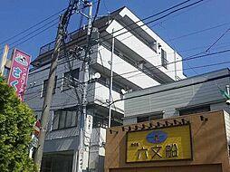 丸松ビル[502号室]の外観