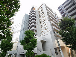 サントピア須磨[6階]の外観