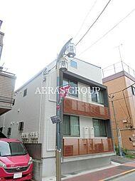 石川台駅 8.2万円