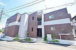 JR横浜線 相原駅 徒歩5分の賃貸アパート