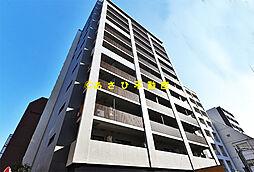 プライムメゾン浅草橋[6階]の外観