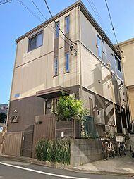 東京メトロ東西線 葛西駅 徒歩19分の賃貸アパート