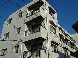 船橋プレイス[4階]の外観