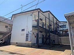 妙高はねうまライン 春日山駅 3.1kmの賃貸アパート