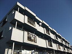 東京都練馬区桜台6丁目の賃貸マンションの外観