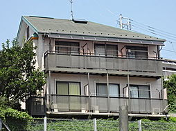 ルピナス・イースト[102号室]の外観