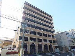 阪神本線 野田駅 徒歩9分の賃貸マンション