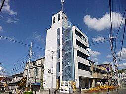 JUMA−1[2階]の外観